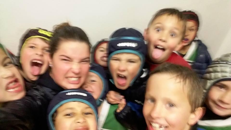 Rugbyday40